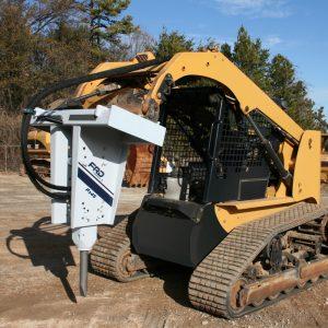 FX45a at job site | Furukawa FRD